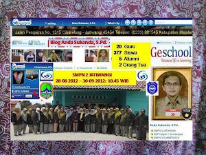 MGMP TIK SMP/MTs & Geschool.net