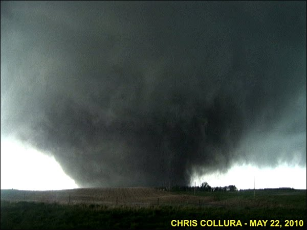Category 5 Tornado : Polymath at large spinning up to speed