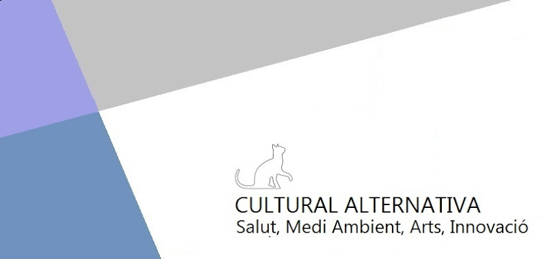 Premio Cultural Alternativa 2015