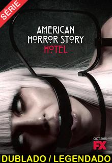 Assistir American Horror Story Dublado e Legendado Online
