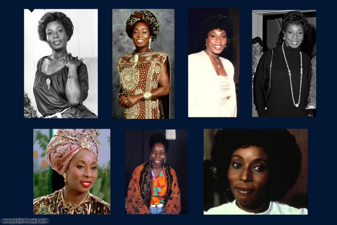 madge sinclair Pictures of madge sinclair, picture #311999, madge dorita walters-sinclair (april 28, 1938 – december 20, 1995) was a jamaican american actress she is best known for her roles in cornbread, earl and me, coming to america, trapper john, md, and the abc tv miniseries roots.