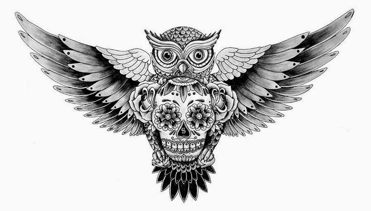 Tatuajes De Bhos Significado E Ideas Originales