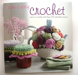 Crochet Giveaway