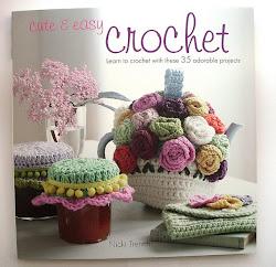 Crochet Giveaway