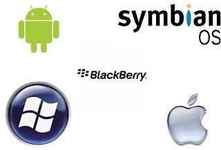 Logo OS Smartphone