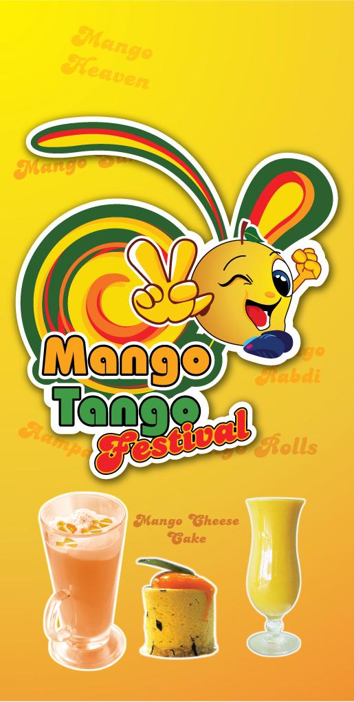 Mango Tango Festival at Hotel United-21 Mysore
