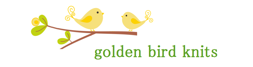 golden bird knits