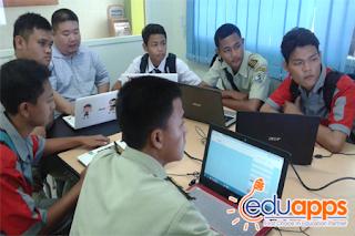 EduApps.co.id Soal Ujian Nasional Ujian Sekolah dan Ulangan Harian Terlengkap di Indonesia