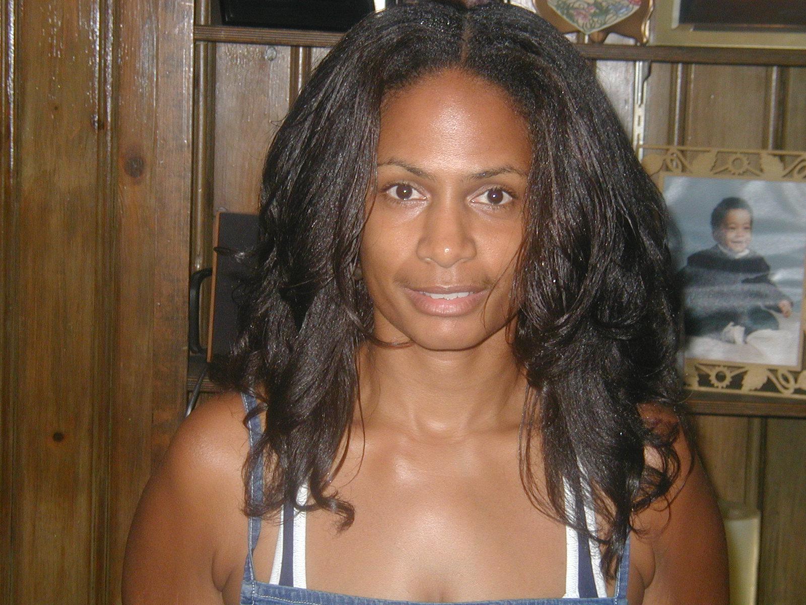 Vitamine pour faire pousser les cheveux afro