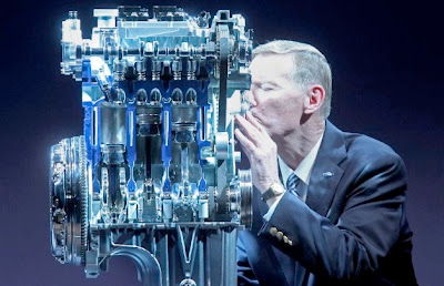 Ford, Ferrari and BMW clean up at 2012 International Engine of the Year Awards