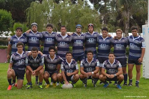 Universitario de Tucumán - Bambi Soleverez 2014
