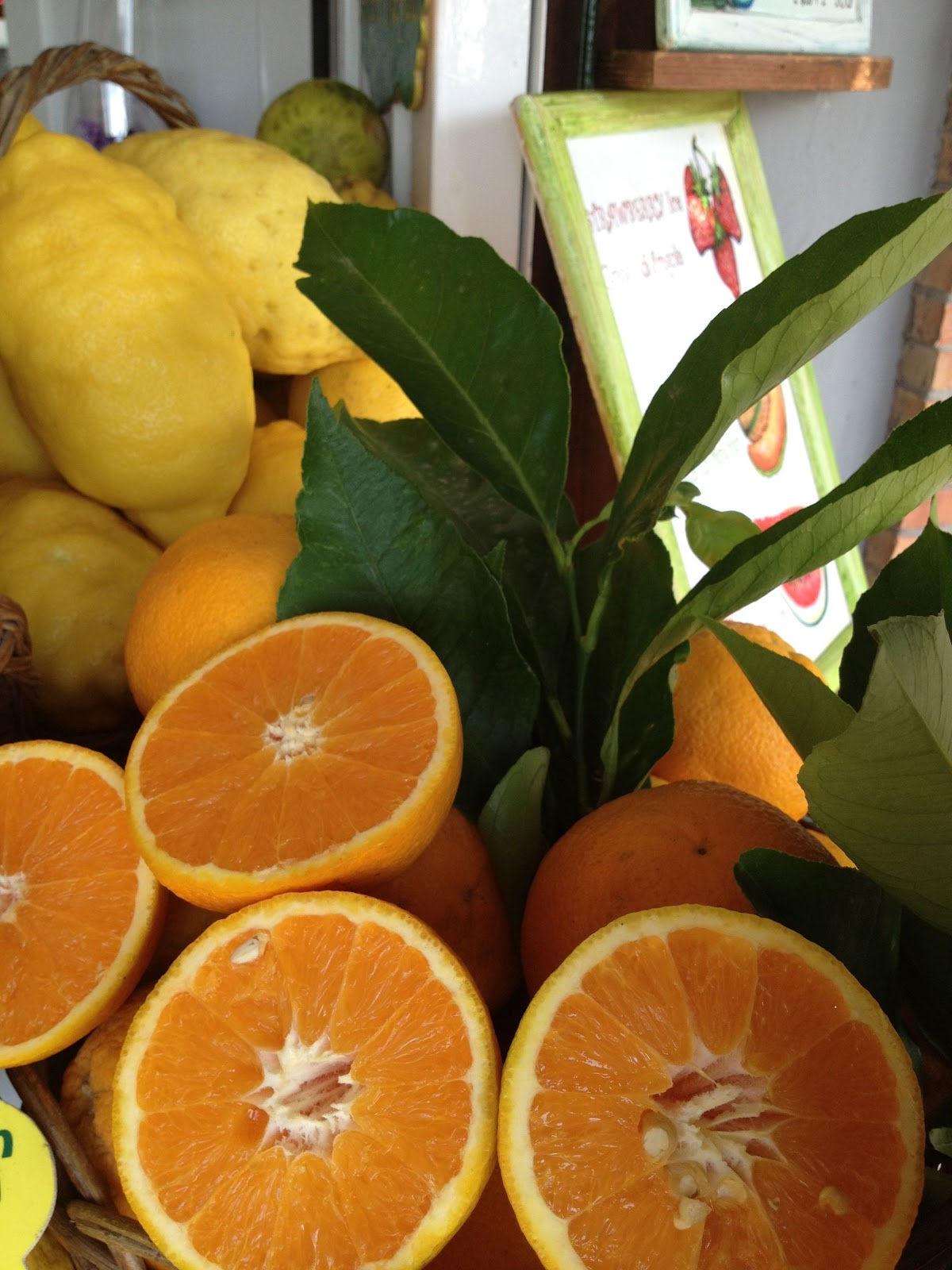 Gillian S Lists Capri Energy Drink