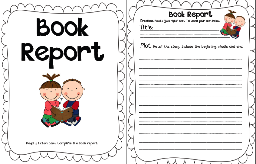 book reports high school english High school book reports don't have to be a pain follow these 8 simple steps to a great book report that will impress your teacher and show you some effective.