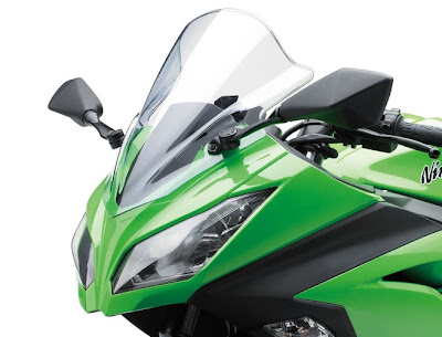 Kawasaki:Ninja 300