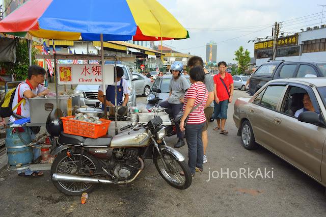 Chwee-Kueh-Mobile-Stall-Johor-Bahru-Taman-Sri-Terbrau-水粿