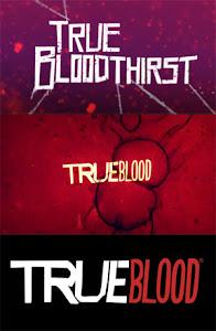 Cuộc Chiến Ba Dòng Máu - True Bloodthirst poster