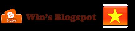 WIN BLOG - Blogspot chuyên về phần mềm, tin game, chia sẻ, download