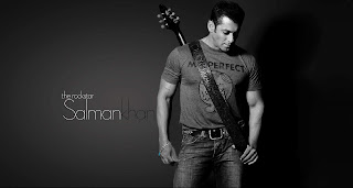 THE ROCKSTAR SALMAN KHAN