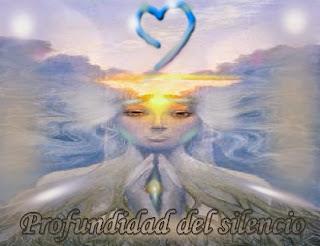 Querido, prueba sumergirte en un silencio profundo, sin articular palabras durante un día y ver si puedes acercarte a la Verdad.