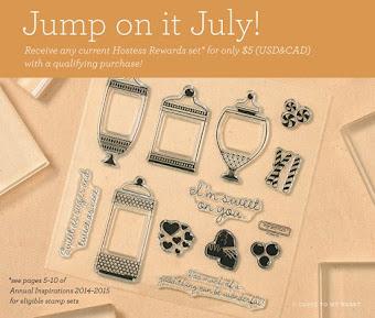 July Promotion!