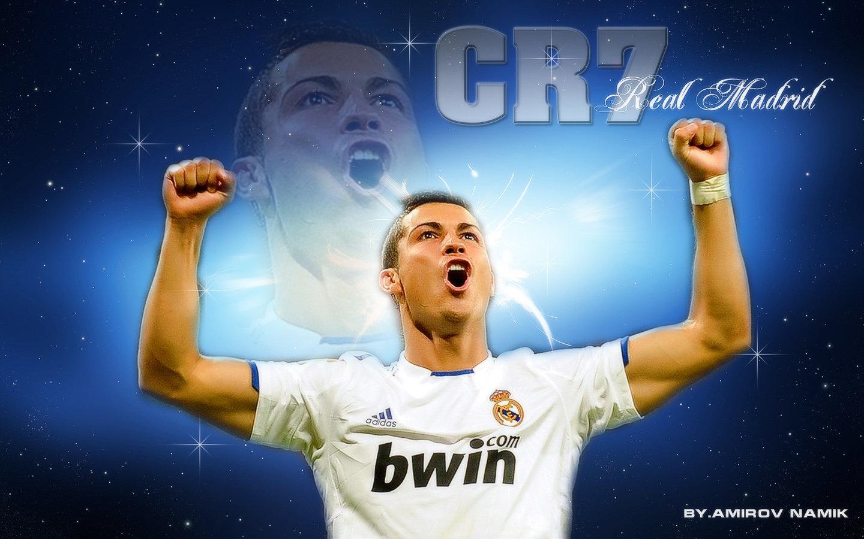 Cr7 wallpaper 2012