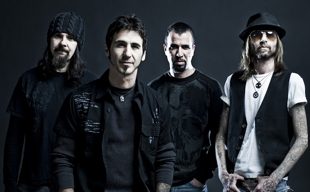godsmack, heavy metal,hd wallpaper