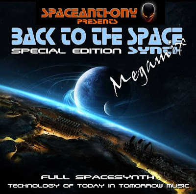 Back to the SpaceSynth  by  DJ SpaceAnthony