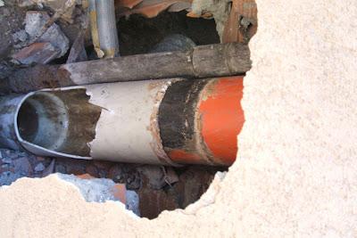 Prestazioni occasionali multiservizi roma riparazioni su bocchettoni bagno scatola sifonata - Scatola sifonata bagno ...