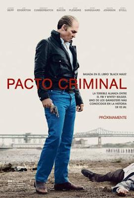 Pacto Criminal en Español Latino