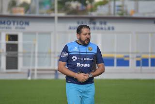 Los Guerreros y Cibao FC, se miden en la jornada 5 de la LDF 2019
