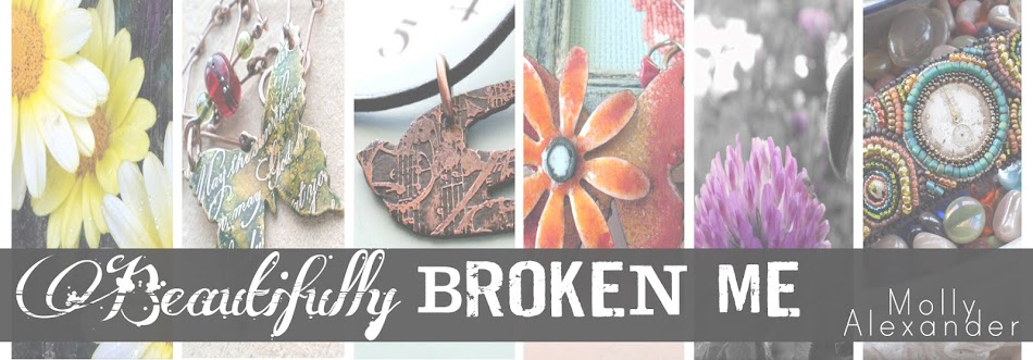 Beautifully Broken Me