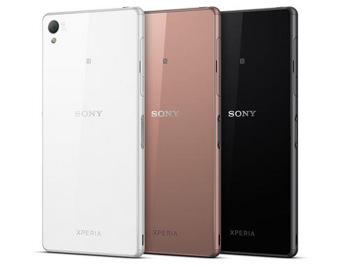 Harga Sony Xperia Z3 Dual D6633 Terbaru Agustus 2015