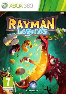 Download - Jogo Rayman Legends XBOX360-iMARS (2013)