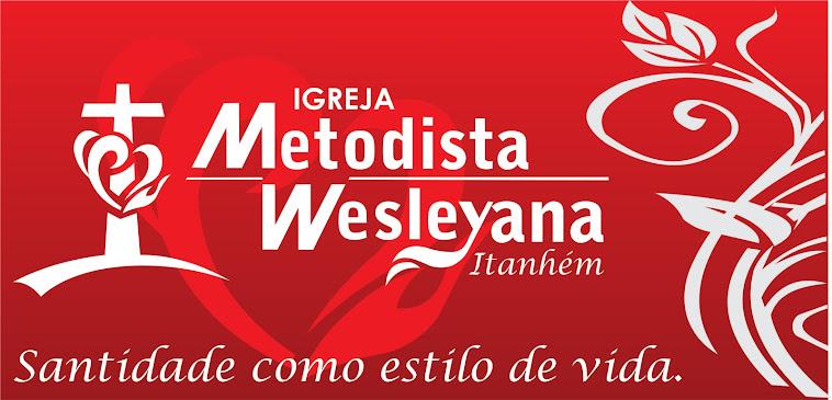 Wesleyana Itanhém