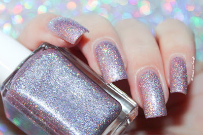 """Swatch of """"The Prestige"""" from Glam Polish"""