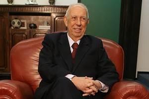 Criticas e Polêmicas.José Alencar. Morre o homem mais otimista que já vi.