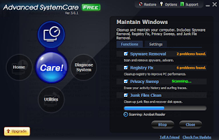 Download Advanced SystemCare 8