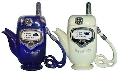 Creative and Unusual Teapots and Kettle Designs (30) 24