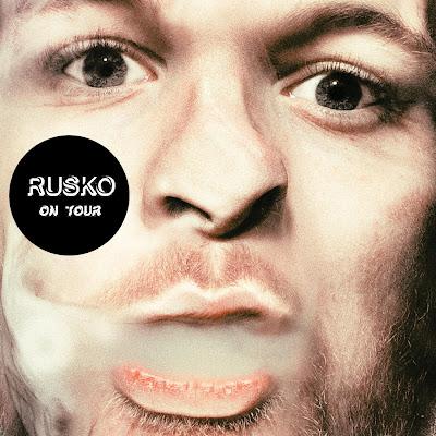 Rusko UK Tour