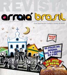 Revista Arraiá Brasil