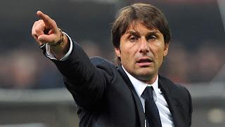 Antonio Conte Terlibat Dalam Pengaturan Skor