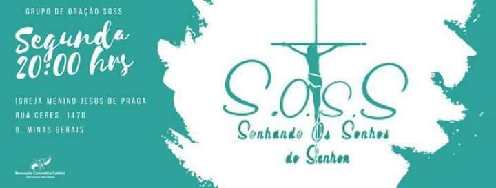 Grupo de Oração SOSS