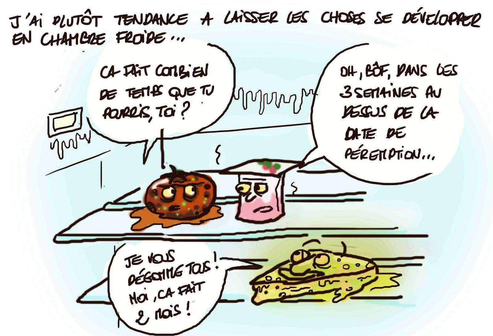 Illu et cie 03 01 2011 04 01 2011 - Enlever l odeur de moisi ...