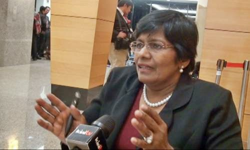 Senator kecewa bantuan OKU hanya naik RM50