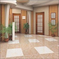 Flooring Designs In Vitrified Tiles - Rebellions