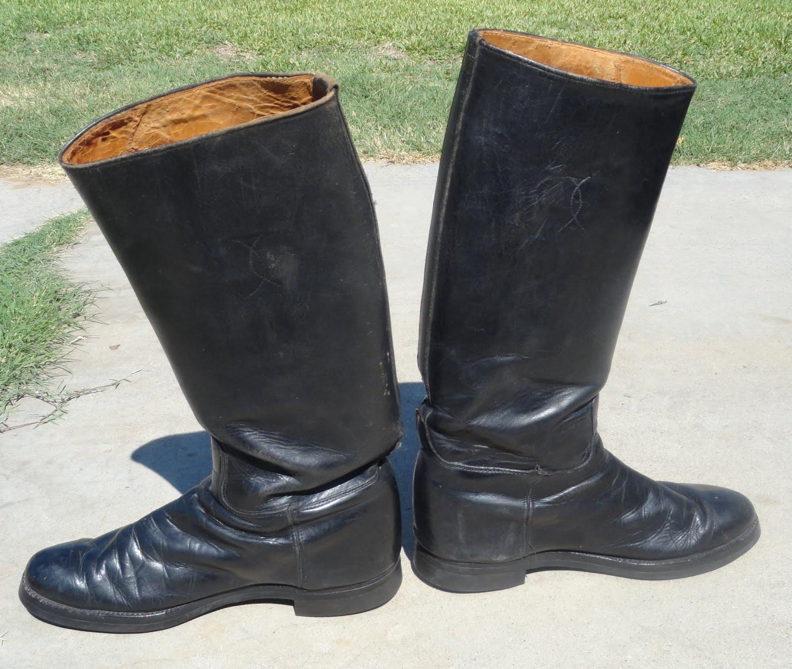 Nostalgia on wheels 1940 39 s o 39 sullivan 39 s goodyear police Police motor boots