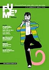 FUMÉ n°10, ottobre 2013