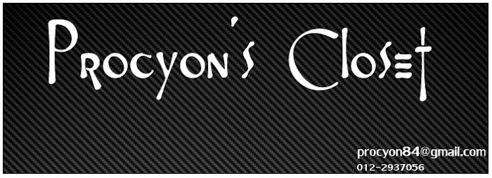 Procyon's Closet