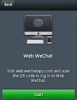 WeChat Untuk Komputer