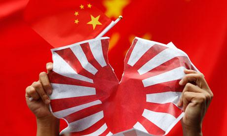 Китай предложил Южной Корее объединиться против Японии